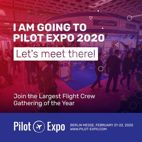 FAS Pilot Academy at Pilot Expo 2020