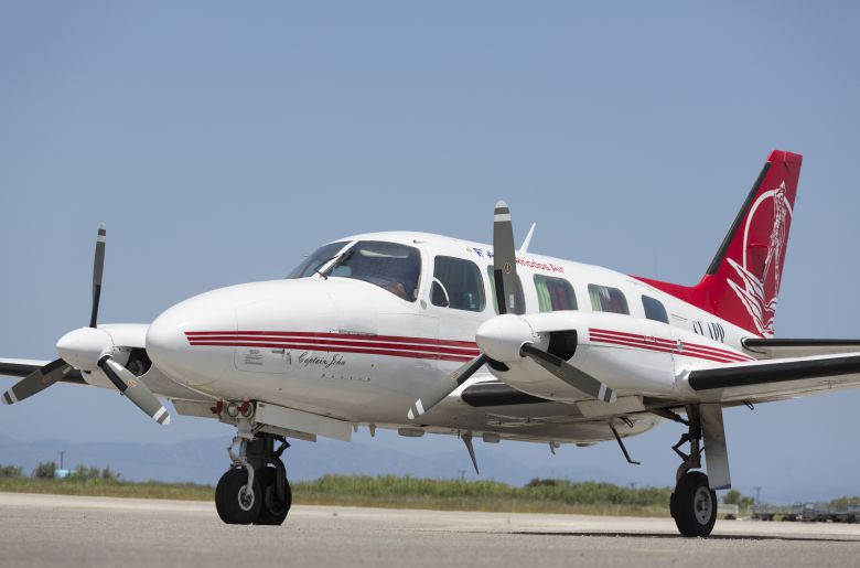 Piper Chieftain PA 31-350
