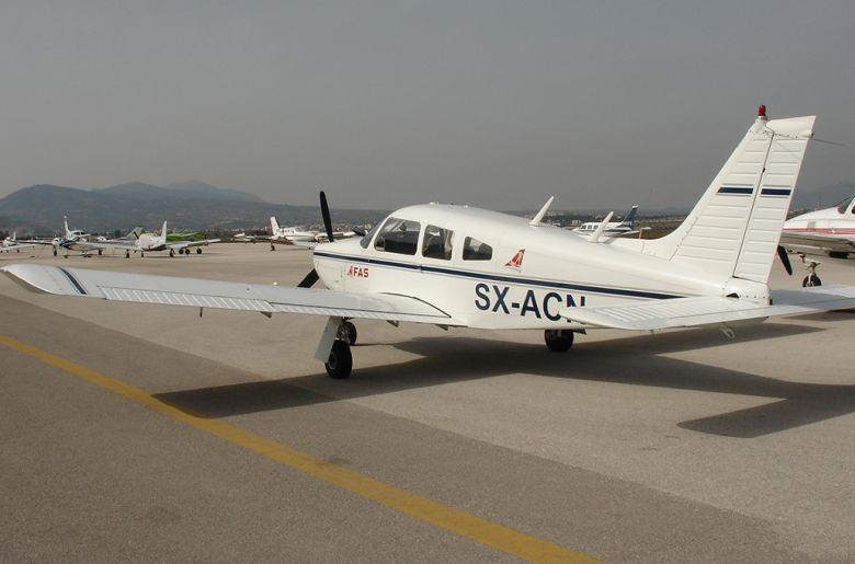 Piper Arrow PA-28R